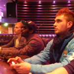 FIFA 15 tournament London